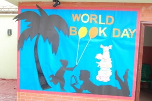 2018 World Book Day (Album)