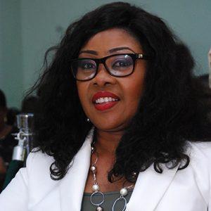 Mrs Susan Babatunde-Yamah Proprietor/CEO